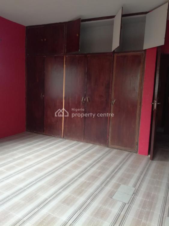 4 Bedroom Flat, Church Street, Off Salvation, Opebi, Ikeja, Lagos, Flat for Rent