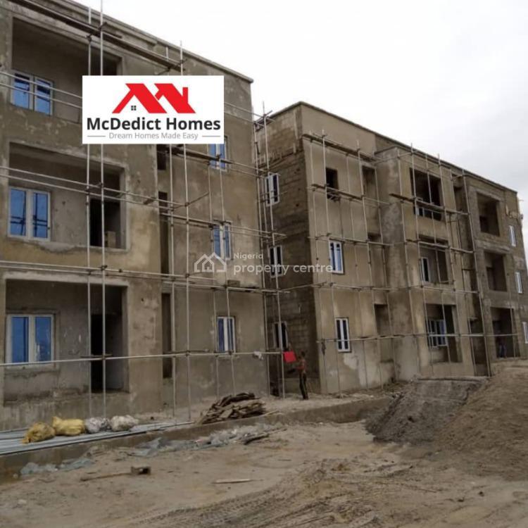 3 Bedroom Apartment, Sangotedo, Ajah, Lagos, House for Sale
