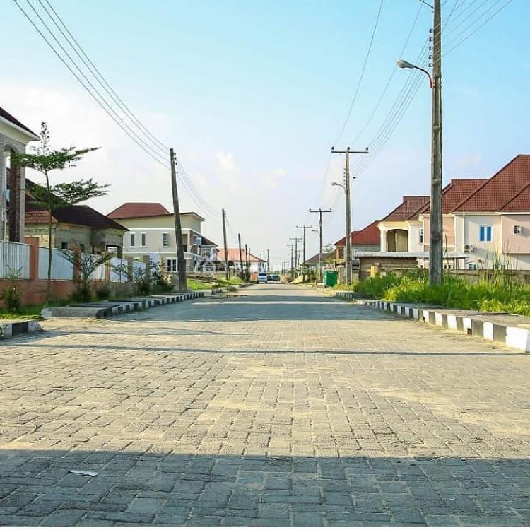 Plot of Land, Amity Estate, Sangotedo, Ajah, Lagos, Mixed-use Land for Sale