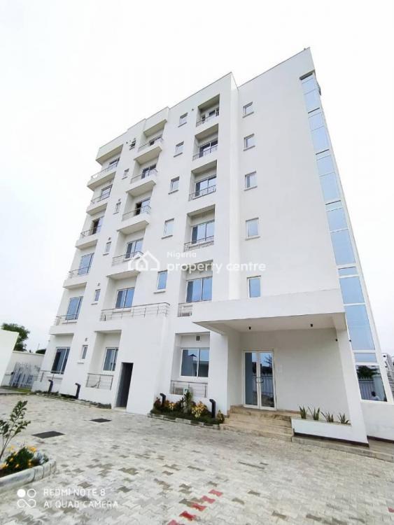 Luxury Sea Side 3 Bedroom Flat, Banana Island, Ikoyi, Lagos, Flat for Rent