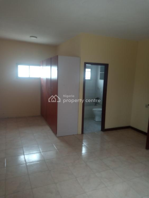 a Newly Renovated Four 4 Bedroom Semi Detached Duplex with 2 Room Bq, Isale Eko, Osborne, Ikoyi, Lagos, Semi-detached Duplex for Rent