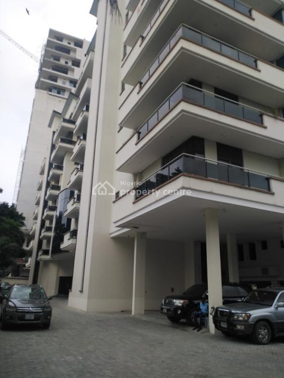 Brand New 4 Bedroom Fully Serviced Luxury Apartment with Bq, Cooper, Old Ikoyi, Ikoyi, Lagos, Flat for Sale