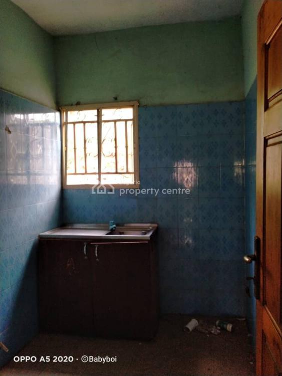 2 Bedroom Flat, River Valley Estate, Ojodu, Lagos, Flat for Rent