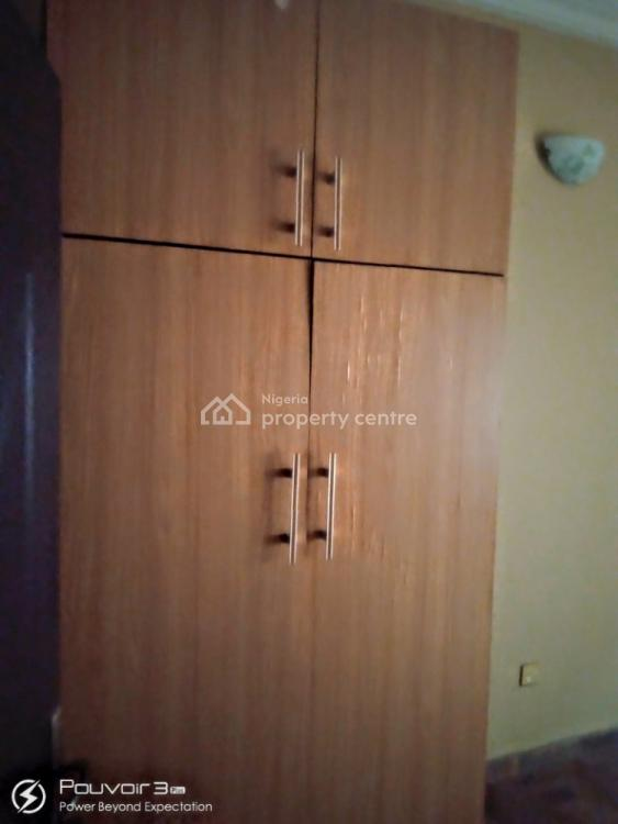 Newly Built 3 Bedroom Flat, Isolo, Lagos, Flat for Rent