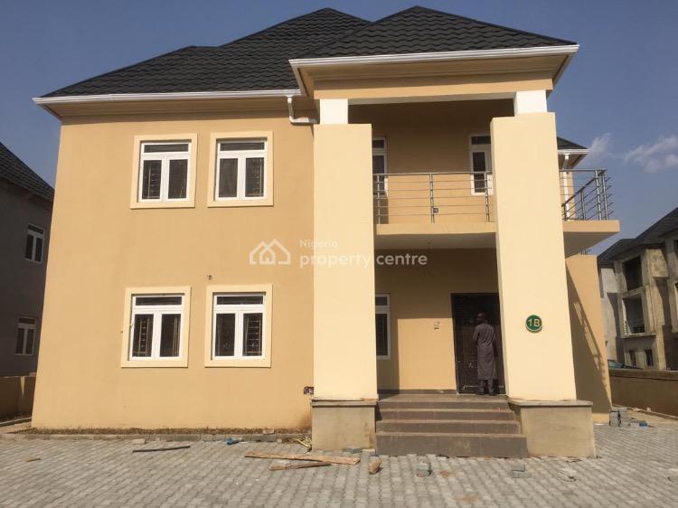 4 Bedroom Detached Duplex, Gaduwa Estate., Apo, Abuja, Detached Duplex for Sale