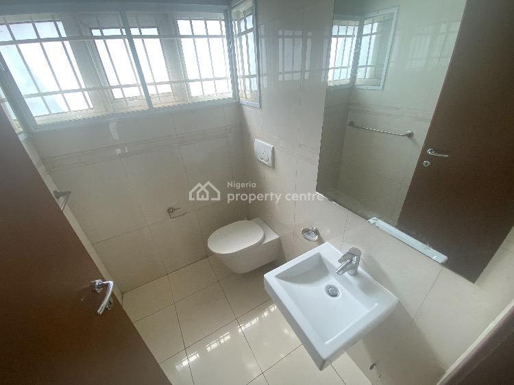 Modern 4 Bedroom Terraced Duplex, Lekki Phase 1, Lekki, Lagos, Terraced Duplex for Rent