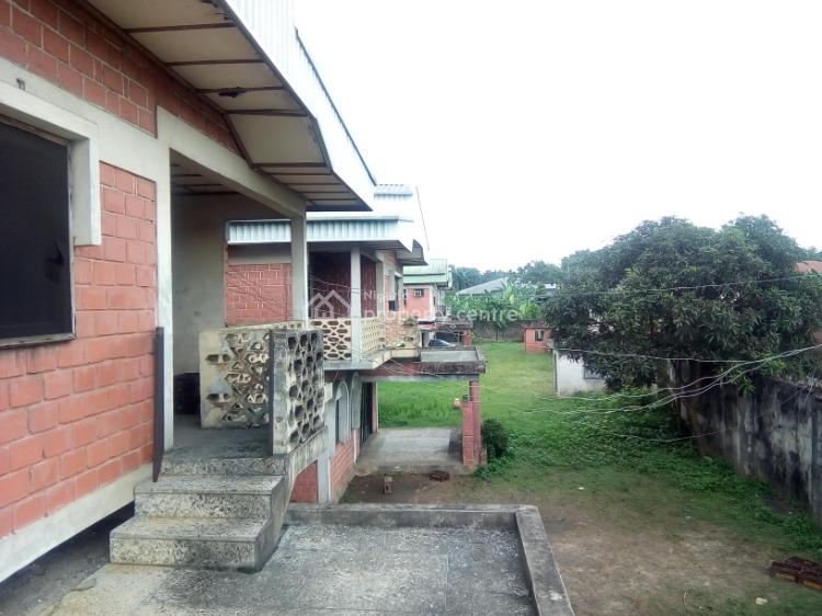 6 Plots of Land with 4 Units of 5 Bedroom Duplexs, Artillery, Rumuodara, Port Harcourt, Rivers, Residential Land for Sale