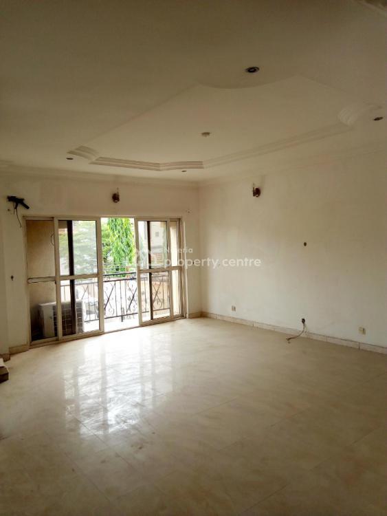 Spacious Four Bedroom Townhouse with Studio Bq, Victoria Island Extension, Victoria Island (vi), Lagos, Terraced Duplex for Rent