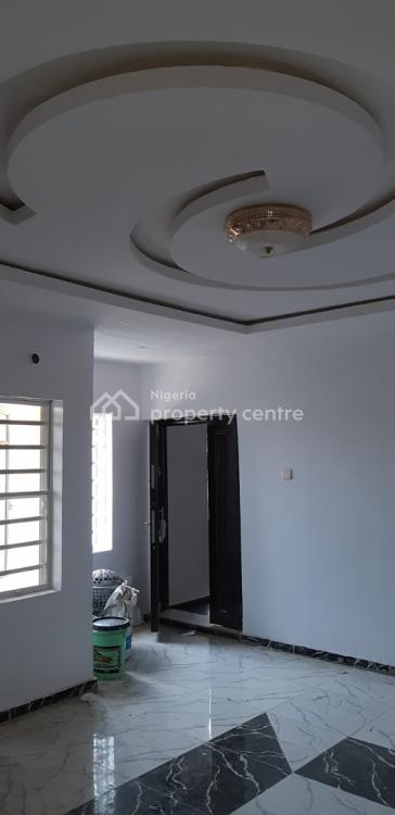 a Lovely and Nice Newly Built 2 Bedroom Flat, Idita Street, Bode Thomas, Surulere, Lagos, Flat for Rent