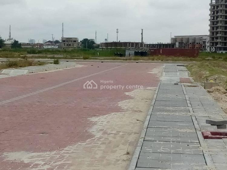 571 Sqm of Land in Lekki Phase 1 (serviced Estate), Lekki Phase 1, Lekki, Lagos, Residential Land for Sale