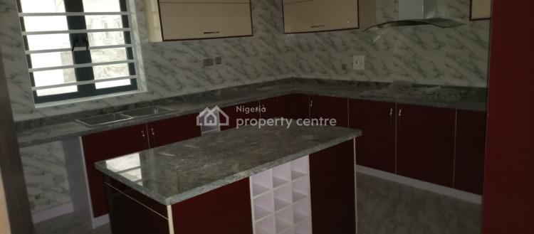 Newly Built and Well Finished Executive 5 Bedroom Detached Duplex., Lekki, Lagos, Detached Duplex for Sale