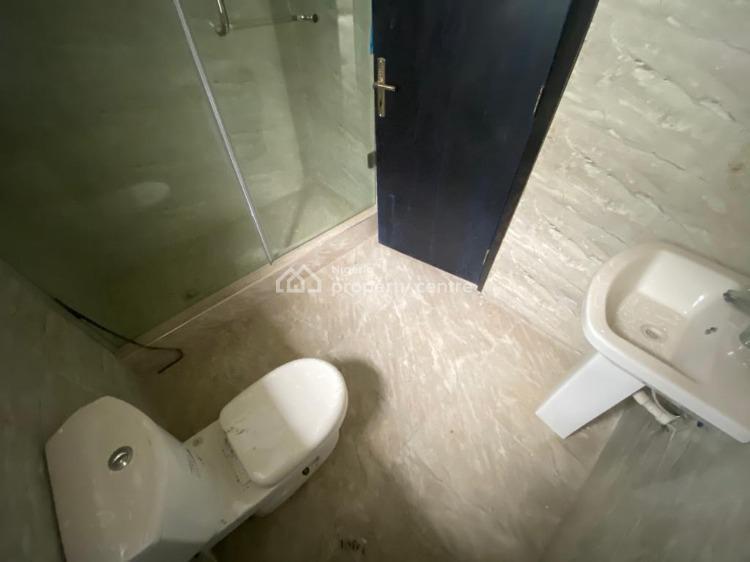 Brand New Fully Detached House with Bq, Chevron, Lekki, Lekki, Lagos, Detached Duplex for Sale