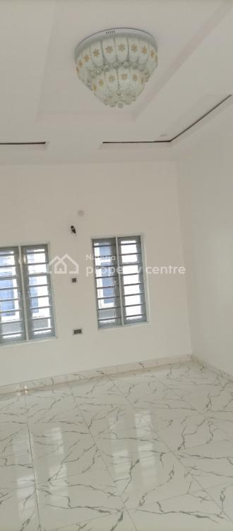 Newly Built and Well Finished Luxury Executive Masterpiece 5 Bedroom, Ajah, Lagos, Detached Duplex for Sale