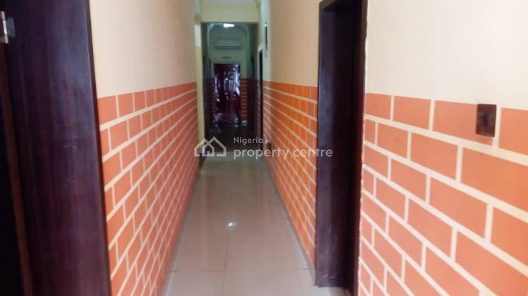 Commecial Standard Big Compound Hotel in Good Location, Alagomeji, Yaba, Lagos, Hotel / Guest House for Sale