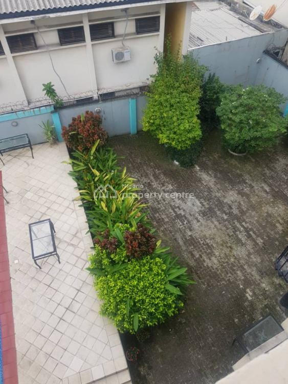 1 Bedroom Apartment, We Refill Gas & Free Dstv Subscription for Our Tanants., Victoria Island (vi), Lagos, Mini Flat for Rent