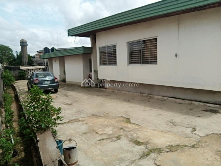 Massive 4 Bedroom Bungalow, Aare Avenue, New Bodija, Ibadan, Oyo, Detached Bungalow for Sale