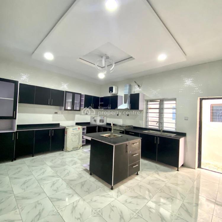 5 Bedrooms Duplex, Ajah, Lagos, Detached Duplex for Sale