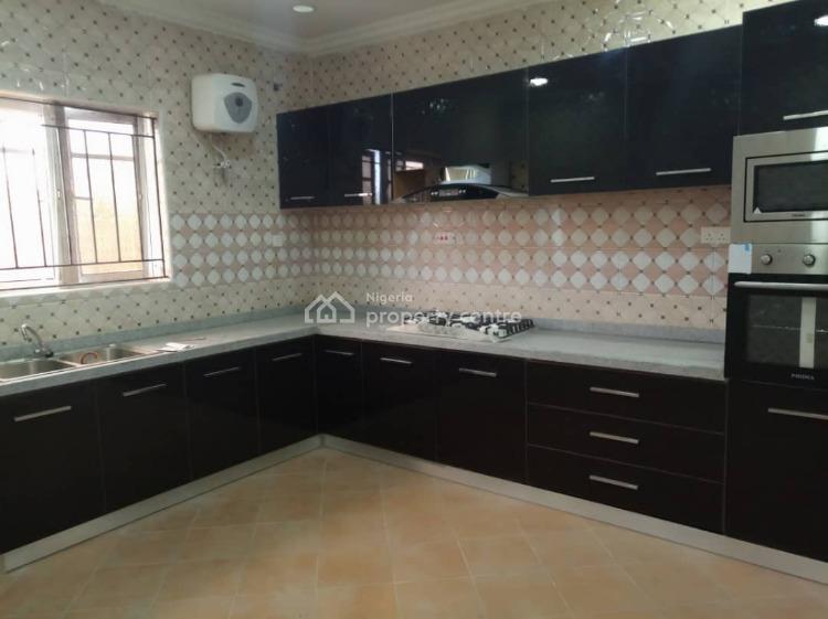 Brand New 5 Bedrooms Detached Duplex, Chevron Drive, Lekki, Lagos, Detached Duplex for Sale
