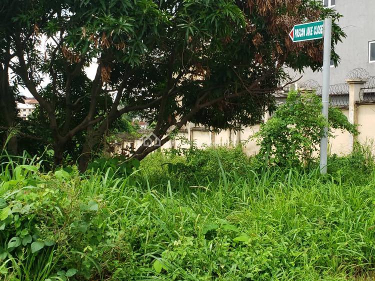 Standard 2 Plots of Land, Pascan Jack Along Bisala Road Off New Haven, Chime Avenue, New Haven, Enugu, Enugu, Mixed-use Land for Sale