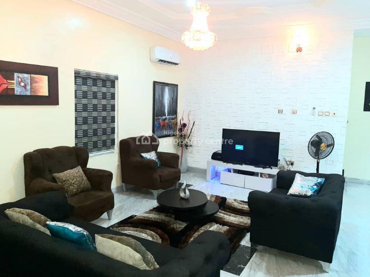 Furnished 3 Bedroom Duplex, Ologolo, Lekki, Lagos, Semi-detached Duplex for Rent