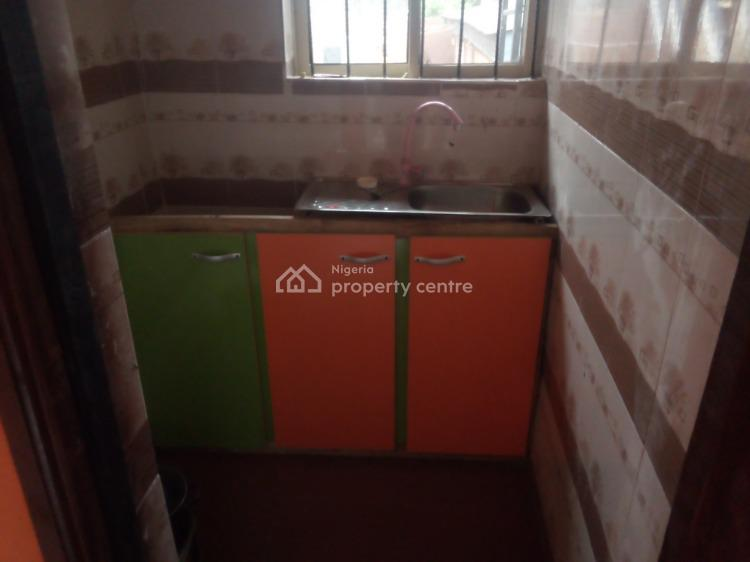 a Newly Built Luxury Mini Flat in a Serene Location, 4 Available, Unity Estate Owutu Agric, Agric, Ikorodu, Lagos, Mini Flat for Rent