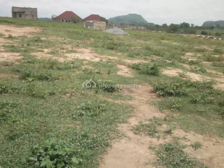 5 Bedroom Duplex Estate Plot, Excellent Mega City Estate, Behind Dunamis Church, Opposite River Park, Lugbe District, Abuja, Residential Land for Sale