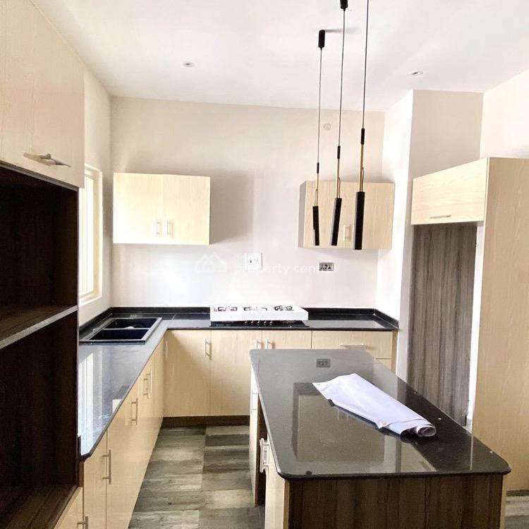 Contemporary 4 Bedroom Semi Detached House, Lakeview Estate, Lekki Phase 2, Lekki, Lagos, Semi-detached Duplex for Sale