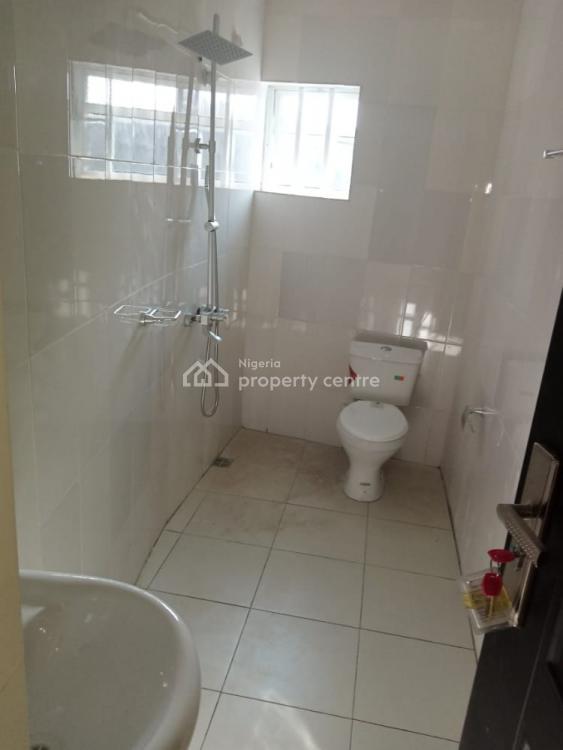 3 Bedroom Flat, Peaceland Estate, Ogombo, Ajah, Lagos, House for Rent