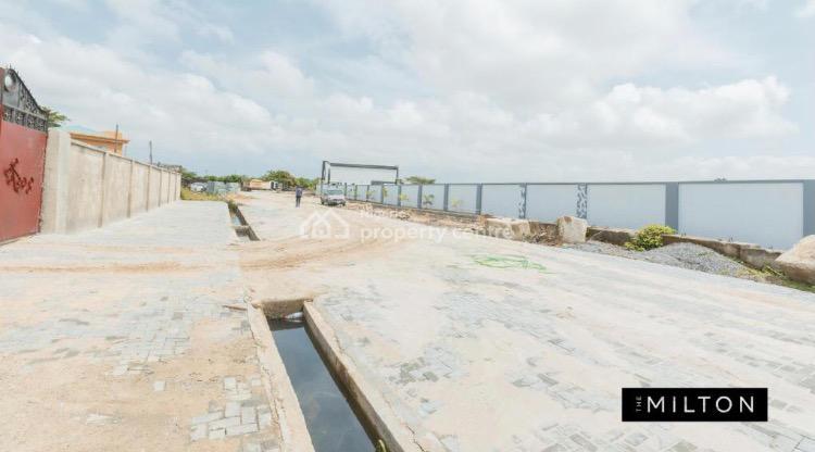 Plots of Land in an Estate, Beside Green Springs School, Behind Choscharis Motors, Awoyaya, Ajah, Lagos, Residential Land for Sale