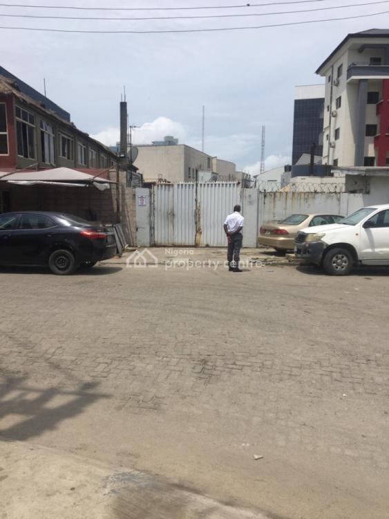 Land, Off Ligali Ayorinde Street, Victoria Island (vi), Lagos, Mixed-use Land for Sale