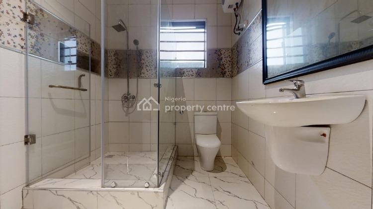 4 Bedroom Terrace, Elegushi, Ilasan, Lekki, Lagos, Terraced Duplex for Sale