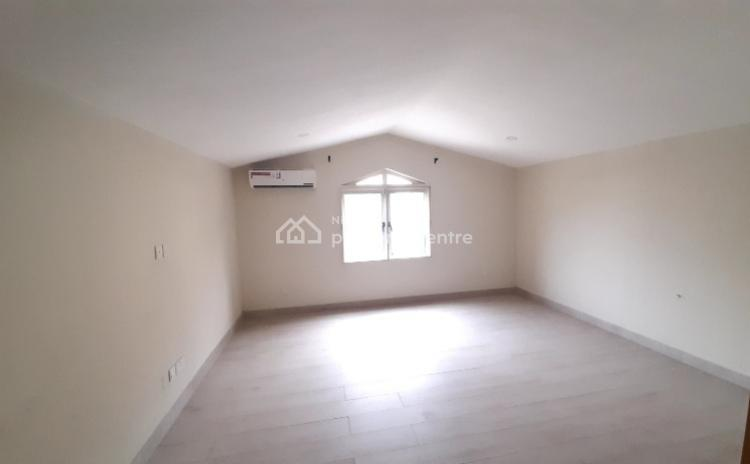4 Bedroom Terraced Duplex with a Penthouse (sturdy), Boys Quarters, Old Ikoyi, Ikoyi, Lagos, Terraced Duplex for Rent