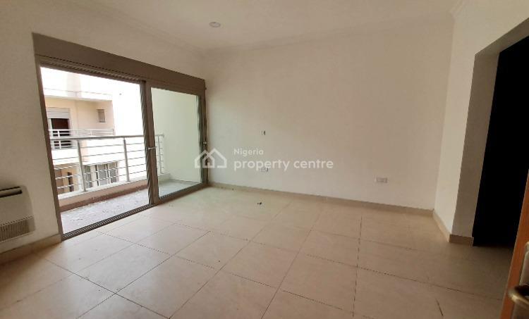 3 Bedroom Terraced Duplex with a Maids Room, Old Ikoyi, Ikoyi, Lagos, Terraced Duplex for Rent