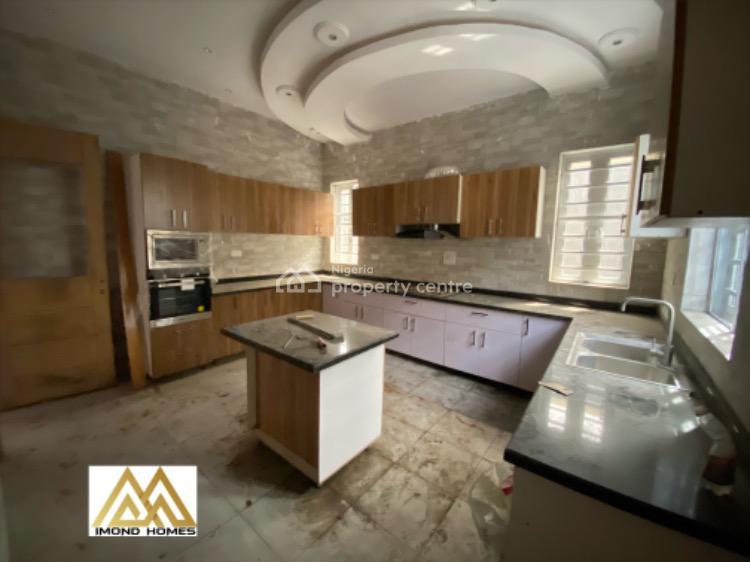 4 Bedroom Fully Detached Duplex, Phase 1, Gra, Magodo, Lagos, Detached Duplex for Sale