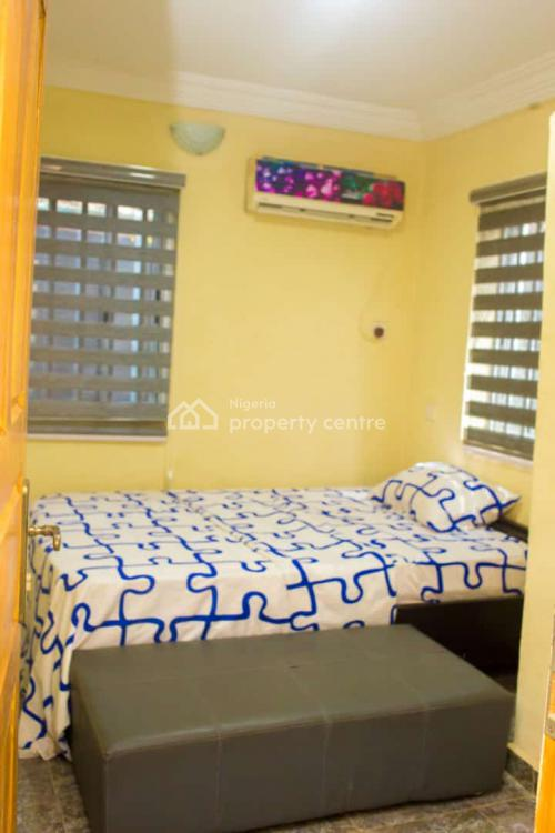 Tastefully Finished 2 Bedroom Serviced Apartment in a Secure Estate., Iyana Ipaja, Oke-odo, Lagos, Flat Short Let