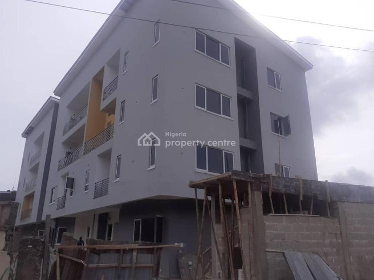 Massive 5 Bedrooms Flat, Gbagada Phase 1, Gbagada, Lagos, Block of Flats for Sale