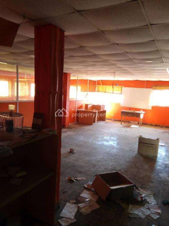 Open Office Space, Allen, Ikeja, Lagos, Office Space for Rent