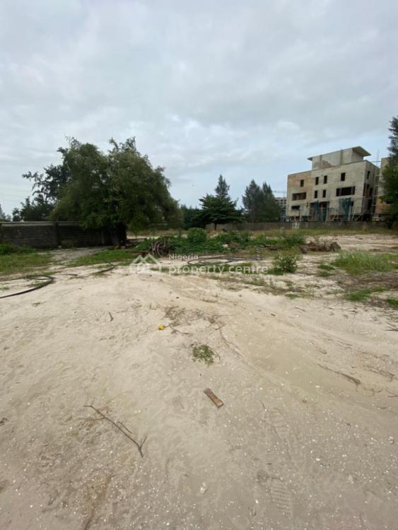 400 Sqm of Land, Banana Island, Ikoyi, Lagos, Land for Sale