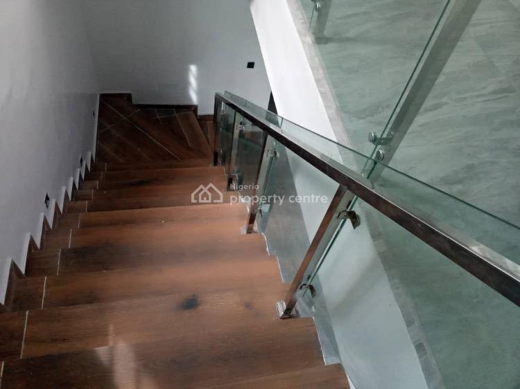 Tastefully Built 5 Bedrooms Detached Duplex with Laundry, Oniru, Victoria Island (vi), Lagos, Detached Duplex for Sale