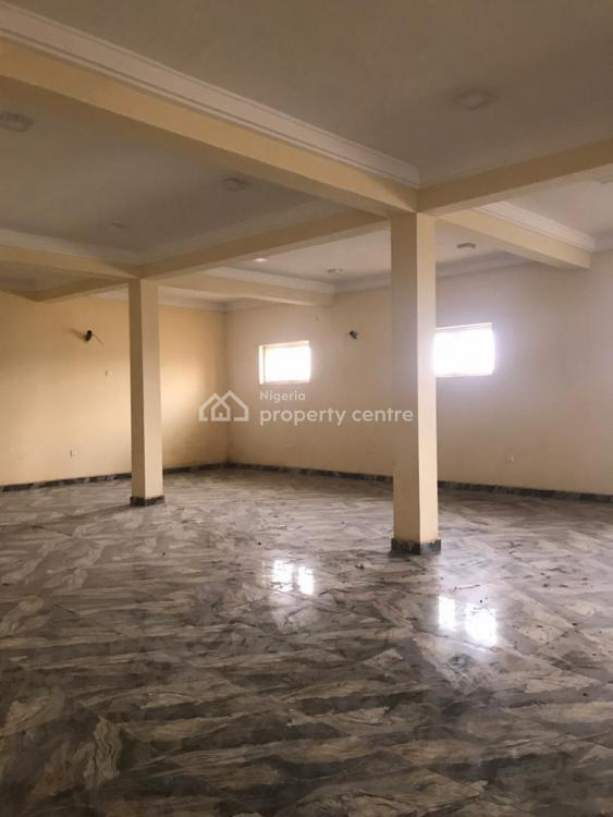 Standard and Exquisitely Built Office Complex, Jahi, Abuja, Office Space for Sale