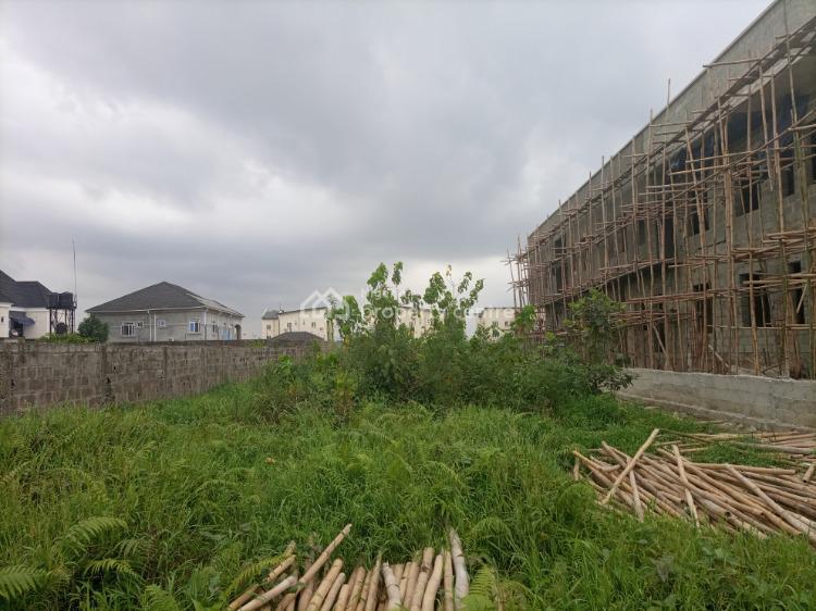 Land at Isheri North Gra Block 18 Plot 20, Isheri North Gra Lagos, Isheri North, Lagos, Residential Land for Sale