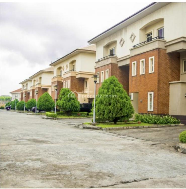 Exquisitely Finished Water Front 4 Bedrooms Terraced Duplex, Banana Island, Ikoyi, Lagos, Terraced Duplex for Sale