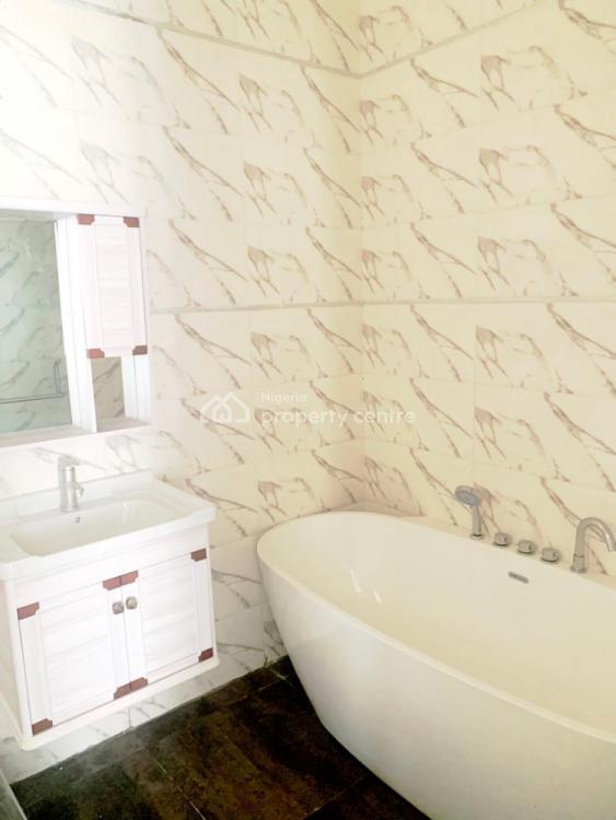 Luxury 5 Bedroom Fully Detached Duplex, Chevron Alternative, Lekki, Lagos, Detached Duplex for Sale