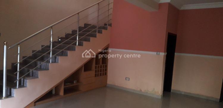 a Well Finished 4 Bedroom Cornerpiece Terrace Duplex, Road 11, Lekki Gardens Estate Phase 2 By Abraham Adesanya, Ajah, Lagos, Terraced Duplex for Rent