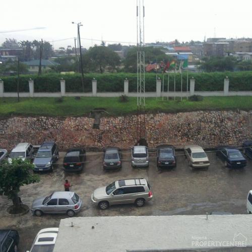 Star Hotels In Ikeja Lagos