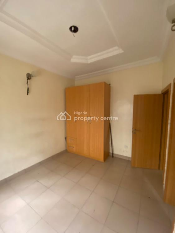 3 Bedroom Flat All En-suite with Visitors Toilet in a Gated Estate, Osapa London, Osapa, Lekki, Lagos, Flat for Rent