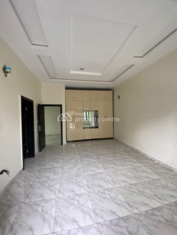 Luxury 4 Bedroom Semi Detached Well Built Duplex, Chevron, Lekki Expressway, Lekki, Lagos, Semi-detached Duplex for Rent