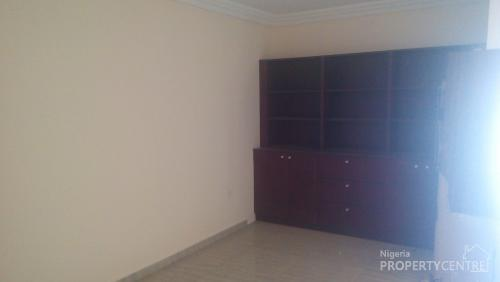 Tastefully Finished 3 Bedroom Flat, Lingu Crescent, Wuse 2, Abuja, Flat for Rent