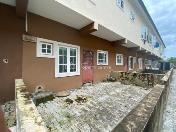 3 Bedrooms Terraced Dupkex, Lekki Gardens Phase 4, Ajah, Lagos, Terraced Duplex for Sale