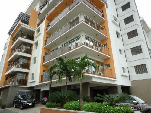 For Rent: 2 Bedroom Luxury Apartment, Off Awolowo Road ...